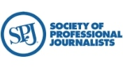 Society of Professional Jounalists logo